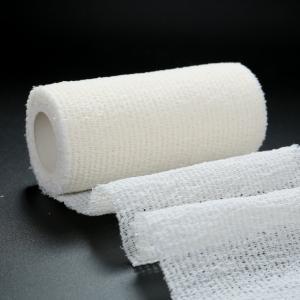 China Elastic Net Medical Bandage Wrap on sale
