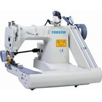 Quality Double Needle Feed-off-the-Arm Sewing Machine (with External Puller) for sale