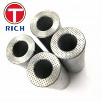 Quality Bronze Heavy Wall Steel Tubing For Finely Processed CNC Machining Bearing Bushing for sale
