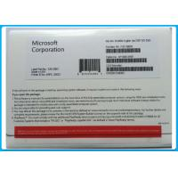 Quality Microsoft Windows 10 Pro OEM Key For PC / Laptop Standard OEM Package for sale
