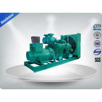 Buy cheap 3 Phase 320KW / 400KVA Silent Diesel Generator Durable With Electronic Speed Govering from wholesalers