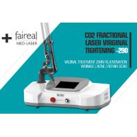 Quality Vaginal Laser Plus vaginal Tightening Laser Machine ABS Material for sale