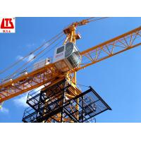 Quality 10t tower crane ,10t tower crane for export for sale
