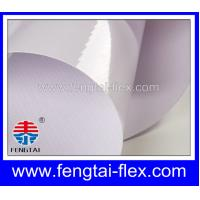 China 300G(9oz) 200D*300D 18*12 Banner Material For Digital Printing on sale