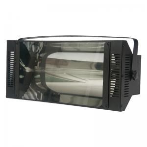Quality High Brightness Nightclub Portable Strobe Light With 1500W Pulse Tube for sale