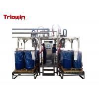 Quality Automatic Food Processing Machinery 1000-3000 L / H Aseptic Filling Machine for sale