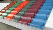 China steel glaze tile on sale
