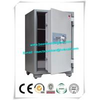 Best Electronic Fireproof Industrial Safety Cabinets For JIS 2 hours / Shock Dropping Safes wholesale