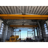 Quality Removable Electric 25T 100T Double Girder Overhead Crane for sale
