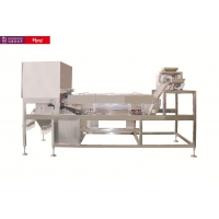 China 2.5Kw High Capacity Belt Type Color Sorter For Shape Seperating Of The Dried Food Such As Seaweed for sale