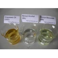 China CAS 85594-37-2 High Quality Slovent Grape Seed Oil for Steroids Conversion Gso on sale