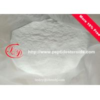 China Pain Killer Local Anesthetic Drugs Ropivacaine Mesylate Raw Powder CAS 854056-07-8 on sale