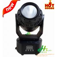 Quality americal dj disco nightculb stage lights new top selling 40w mini cob led head washer effe for sale