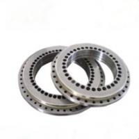 Quality High Precision Slewing Bearing YRT100 For Direct Drive Motor three Row Axial Roller Slewing Bearing for Wind Turbine for sale