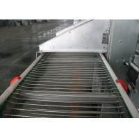 Quality High Performance Chicken Egg Laying Equipment  For Healthy Layer Chicken for sale