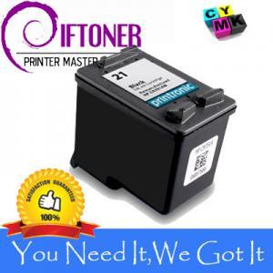 Best Compatible HP C9351AN (HP 21) Black Ink Cartridge wholesale