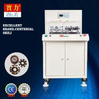 Quality Automatic ceiling fan stator winding machine for sale