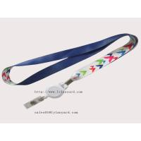 Best Personalized Printed Badge Funny Lanyards wholesale