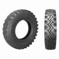 Quality 750 to 16 Truck Tire with 16PR Play Rating and Army Pattern for sale