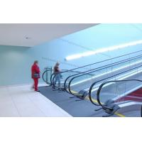 China Professional Two Types Passenger Conveyor Including In Door And Out Of Door on sale