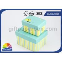 Best Handmade Paper Box Recycled Cardboard Packaging Box For Small Products and Gift wholesale