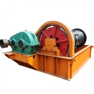 Quality Customized Double Speed 3Ton 5Ton Industrial Electric Winch for sale