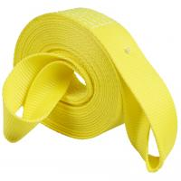 Quality Polyester Webbing Towing Strap for sale