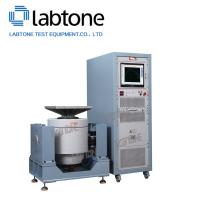 Buy cheap Sine, Random and Shock Vibration Test System With Digital Vibration Controller from wholesalers