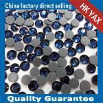 Quality dmc hot fix rhinestone for dresses;dmc rhinestones hot fix;dmc hotfix rhinestone applique for sale