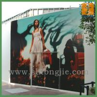 China PVC Banner,outdoor banner on sale