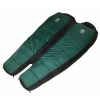 Buy Outdoor hollow fiber sleeping bags portable sleeping bags  GNSB-002 at wholesale prices