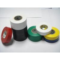 Quality Heat Shrink PVC Wire Harness Tape For Cable Wrapping And Bundling for sale