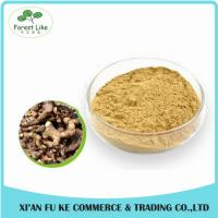 Quality Aloe Gel Freeze-dried Extract powder 100:1 for sale