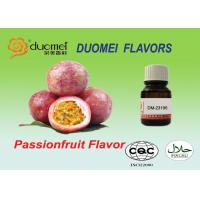 Quality Passion Fruit Concentrate Food Flavouring Agents Passion Fruit Essence for sale