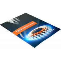 Quality Printing Color Brochures for sale