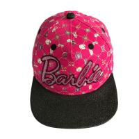 Quality Spring Autumn Fancy Cotton Childrens Fitted Hats Multi Panel 58CM Size for sale