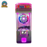 Quality Cute Vintage Bubble Gum Dispenser , Fashionable Gumball Sweet Machine for sale