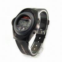 Quality Promotional Basic LCD Watch for Men, OEM Projects are Welcome for sale
