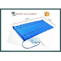 Quality medical air inflatable anti bedsore bed sore decubitus bubble mattress for sale