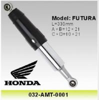 Honda Futura 110 Motorcycle Shock Absorber , Motor Spare Parts 330mm Shocks