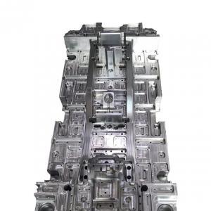 Quality Automobile Spare Parts ZL104 Pressure Die Casting Mould for sale