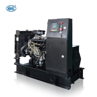 China Hot Sale 10KW Diesel Generator 12.5KVA Generator Set with Yangdong Engine YD385D for sale