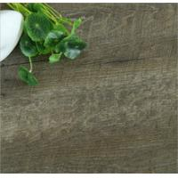 Quality SGS Wpc Vinyl Flooring 100% waterproof and fireproof pvc plasitc parquet plank for sale