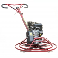 Quality 4.0KW 5.5HP Gasoline Concrete Floor Finishing Machine for sale