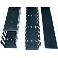 Buy cheap Hardness Lead - Free PVC UL - 94V0 ROHS Slotted wiring duct Eco friendly from wholesalers