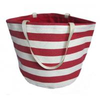 Best Paper Straw Shopping Bag wholesale