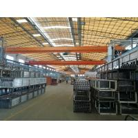 Quality Aluminium profile for kitchen cabinets Good quality clear anodized 6063 t5 for sale