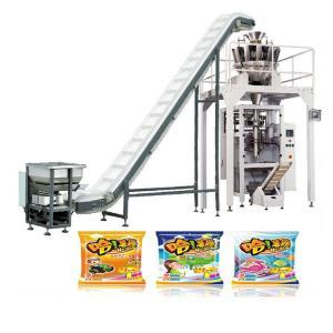 China packing machine sensors cake/seed/grain/oatmeal nut packaging machine on sale