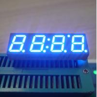 """Buy cheap STB 0.39"""" Digital Clock Led Display 4 Digit Diffused Epoxy Grey Surface Long from wholesalers"""