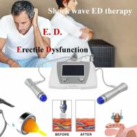 Buy cheap Personal Home Use ED Shockwave Therapy Machine Ed Erectile Dysfunction from wholesalers